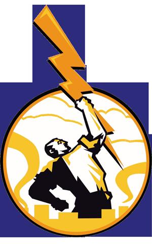 ICE Contractors Logo
